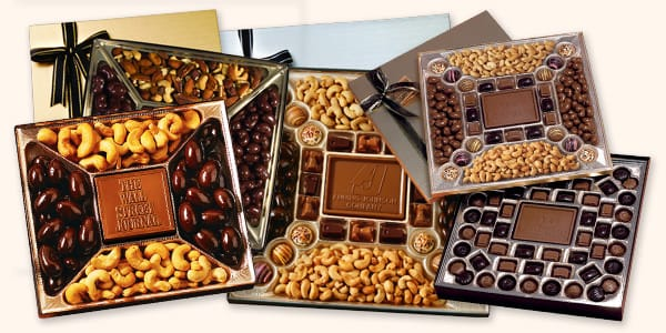 Confection Gift Boxes