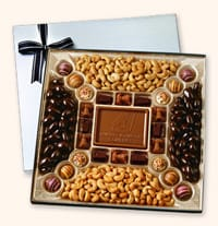 FB36 Chocolate Confections Gift Box