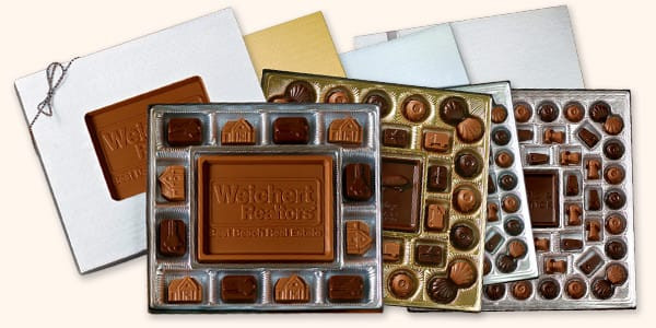 Chocolate Delights Gift Boxes