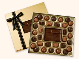 TR16 Medium Chocolate Delights Gift Boxes