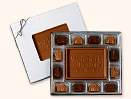 TR8 Small Chocolate Delights Gift Boxes